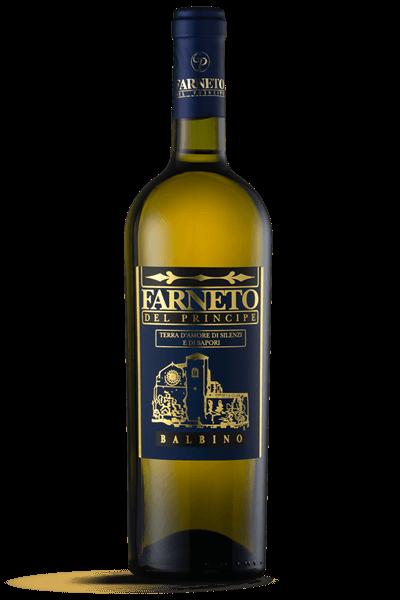 Farneto del Principe - vino Balbino