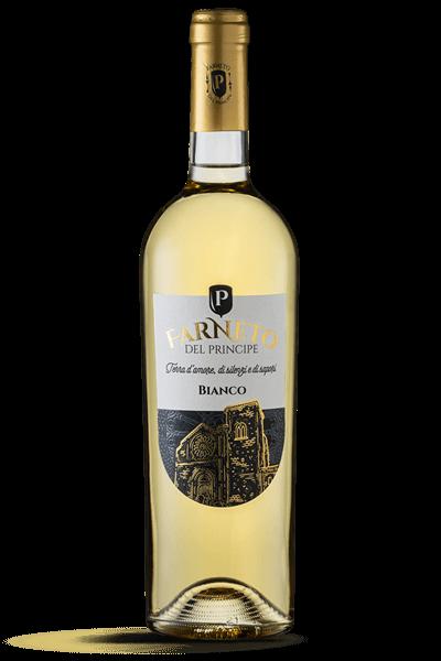 Farneto del Principe - vino Bianco