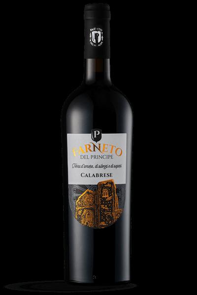 Farneto del Principe - vino Calabrese