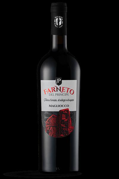 Farneto del Principe - vino Magliocco