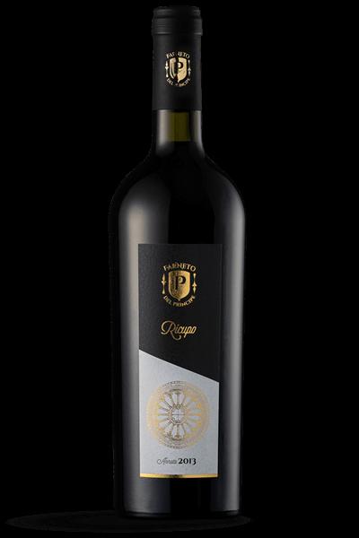 Farneto del Principe - vino Ricupo