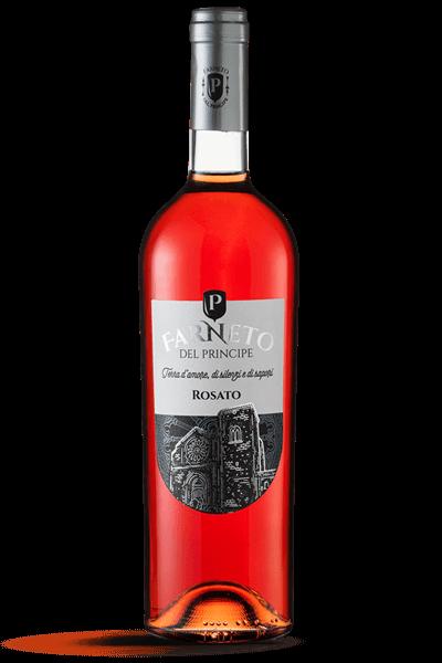 Farneto del Principe - vino Rosato